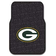NFL Car Floor Mat