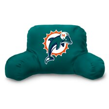 NFL Miami Dolphins Bed Rest