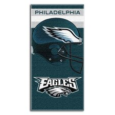 NFL Banner Beach Towel