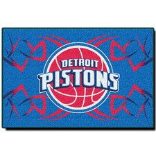 <strong>Northwest Co.</strong> NBA 333 Novelty Rug