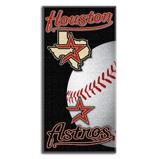 <strong>Northwest Co.</strong> MLB Emblem Beach Towel