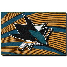NHL Novelty Rug
