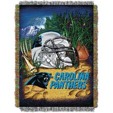 NFL Tapestry Throw