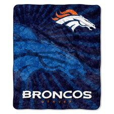 NFL Sherpa Strobe Throw