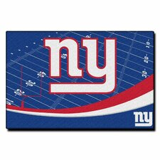 NFL Point Sport Novelty Rug