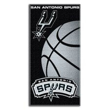 NBA Beach Towel