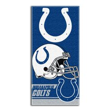 NFL Double Beach Towel