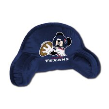 NFL Mickey Mouse Bed Rest Pillow
