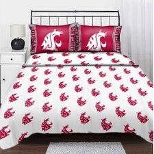 NCAA Sheet Set