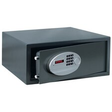 <strong>LockState</strong> Large Hotel / Laptop Safe