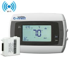 Connect WiFi Internet Programmable Thermostat
