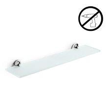"Venessia 15.4"" W Bathroom Shelf"