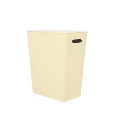 Ecopelle Waste Basket