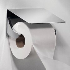 Kubic Class Wall Mounted Right Hand Toilet Paper Holder