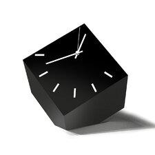 Tothora Box Table Clock