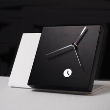 Tothora Tact Mixte Table Clock
