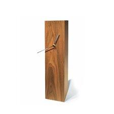 Tothora Totem Table Clock