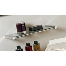 "Metric 17.5"" Bathroom Shelf"