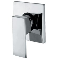 Linea Single Lever Faucet Shower Faucet Trim