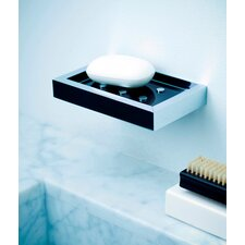<strong>WS Bath Collections</strong> Urban Wall Mount Soap Dish
