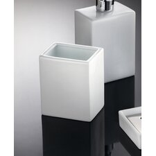 "<strong>WS Bath Collections</strong> Complements 19.7"" x 11.8"" Saon Tumbler"
