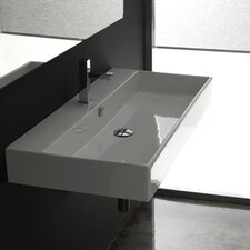 Ceramica II UnlimitedCeramic Bathroom Sink