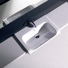 <strong>WS Bath Collections</strong> Kerasan Inka Bathroom Sink