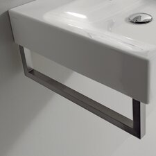 <strong>WS Bath Collections</strong> Kerasan Cento Towel Bar