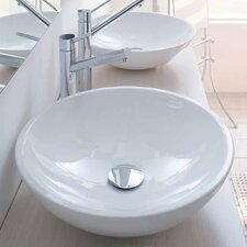 <strong>WS Bath Collections</strong> Linea Acquaio Bathroom Sink