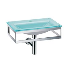 <strong>WS Bath Collections</strong> Linea Pocia Bathroom Sink