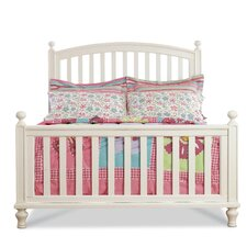 <strong>Build-A-Bear by Pulaski</strong> Pawsitively Yours Slat Bed