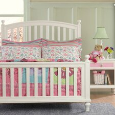 Pawsitively Yours Slat Bed