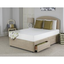 Valuepack Visco Memory Foam Mattress