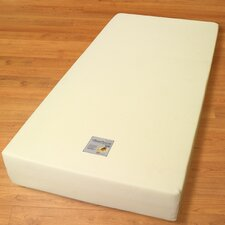 Viscofoam Memory Foam 500 Non-Quilted Soft-Medium Mattress