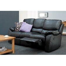 Raffles 3 Seater Reclining Sofa