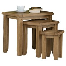 Cabos 3 Piece Nest of Tables