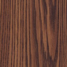 "Country  6"" x 36"" Vinyl Plank in Gunstock Oak (Set of 55)"