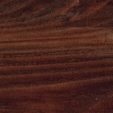 "Prestige  6"" x 48"" Vinyl Plank in Walnut"