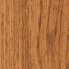 "Country  6"" x 36"" Vinyl Plank in Red Oak (Set of 55)"