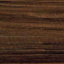 """Prestige  6"""" x 48"""" Vinyl Plank in Chestnut"""