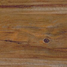 "Prestige 6"" x 48"" Vinyl Plank in Sunset"