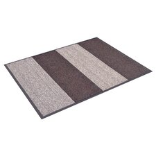 Textura Color Block Doormat
