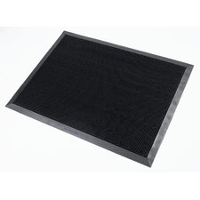 Rubber Brush Doormat