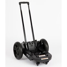 Travelmate Deluxe Cruizer Stroller