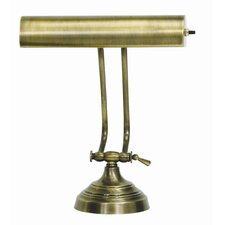 """Advent Piano 10.5"""" H Table Lamp"""