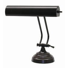 "Advent 10.5"" H Piano Table Lamp"