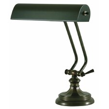 Round Base Desk Table Lamp