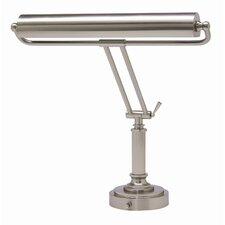 "Round Base 18"" H Desk Table Lamp"