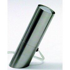 "Mini-Can Angled Spot Light 6.5"" H Table Lamp"
