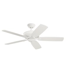"72"" Carrera Grande 5 Blade Ceiling Fan"